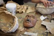 Trialog - Masken